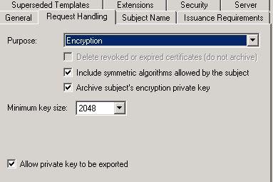 Pki certificate services auto key archive ammar hasayen blog certificatetemplatearchive232422 yadclub Image collections