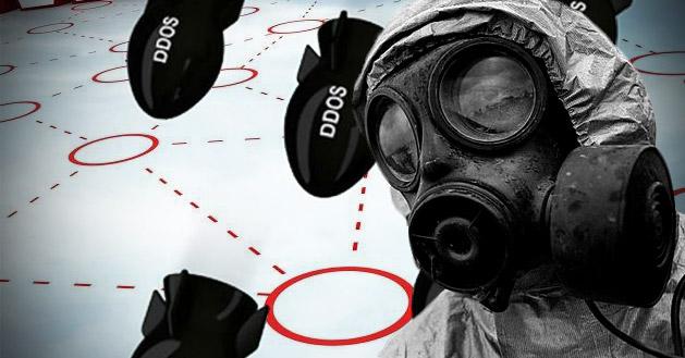 ddos attack - 1221