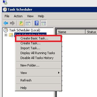 Schedule_PowerShell_Task_Scheduler_!2112