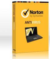 Symantec Antivirus 332