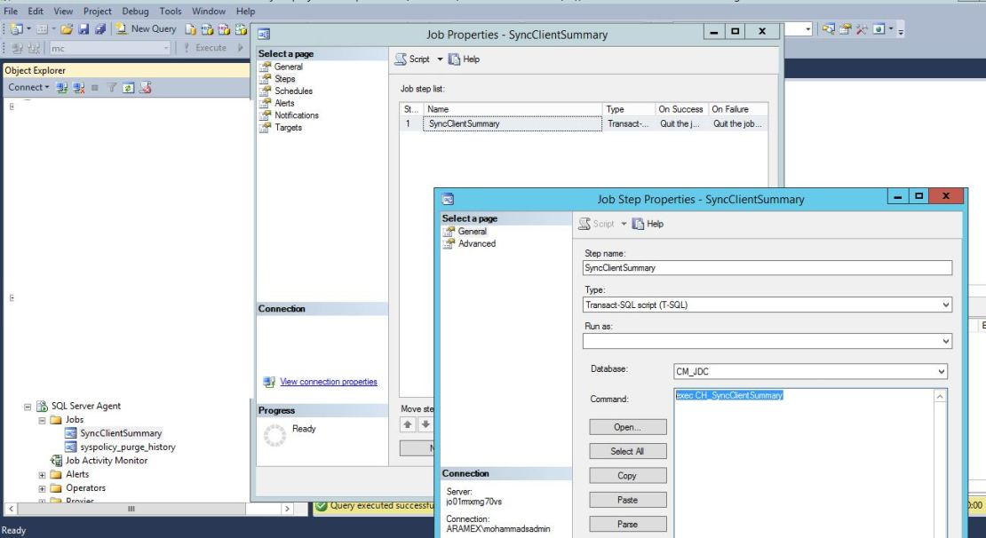 Configuration Manager 2012 R2 not updating 3433