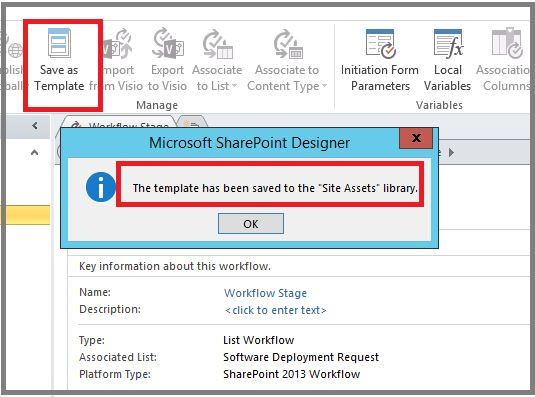 sharepoint workflow templates download - sharepoint workflow you write a code that is too long to