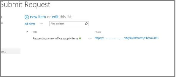 SharePoint (Workflow) Dashboard Tip20