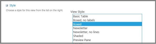 SharePoint (Workflow) Dashboard Tip21