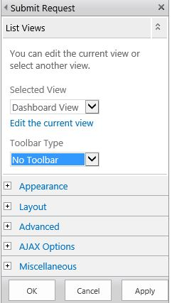SharePoint (Workflow) Dashboard Tip22.JPG